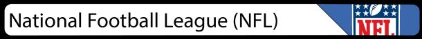 Tudo pelo Futebol Americano - National Football League (NFL)