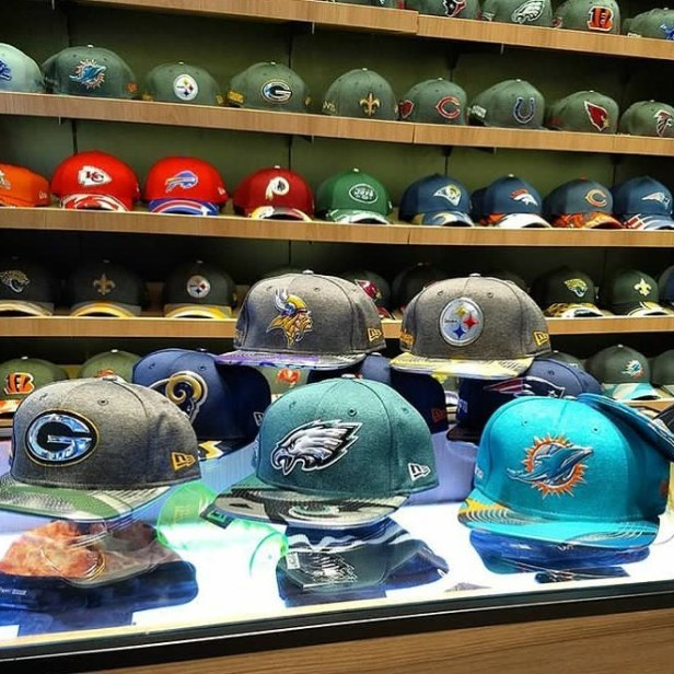 0292881cf4 Como e onde comprar produtos de futebol americano e da NFL aqui no ...