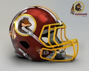 John Raya - Washington Redskins