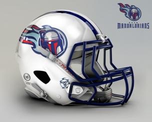 John Raya - Tennessee Titans