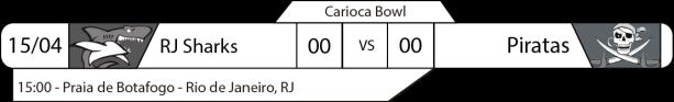 TPFA - 2017-04-15 - Carioca Bowl