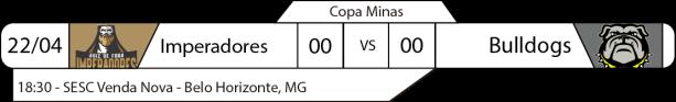Tudo pelo Futebol Americano - Copa Minas - 2017-04-22 - Jogo.png