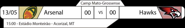 TPFA - Camp MT - 2017-05-13 - Jogos