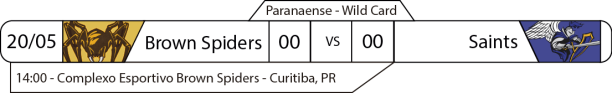 TPFA - Campeonato Paranaense - 2017-05-20 - Jogo