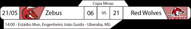 Tudo pelo Futebol Americano - Copa Minas - 2017-05-21 - Resultado.png