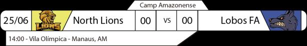TPFA - 2017-06-25 - Amazonense - Jogos