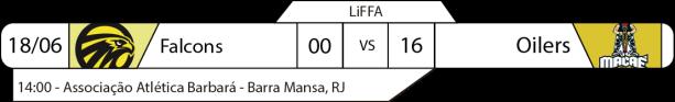TPFA - LiFFA - 2017-06-18 - Abertura - Resultado
