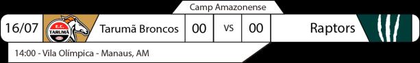 TPFA - 2017-07-16 - Amazonense - Jogos
