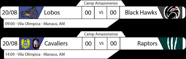 TPFA - 2017-08-20 - Amazonense - Jogos