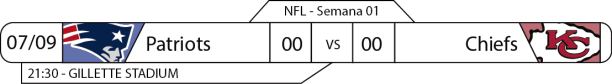 TPFA - 2017-09-07 - Thursday Night Football - Patriots x Chiefs