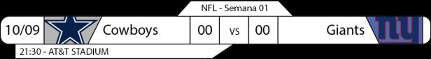 TPFA - 2017-09-10 - Sunday Night Football - Cowboys x Giants