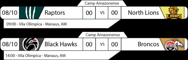 TPFA - 2017-10-08 - Amazonense - Jogos