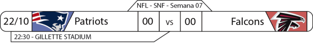 TPFA - 2017-10-22 - SNF - Patriots x Falcons