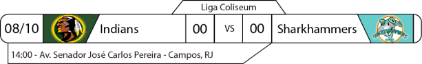 TPFA - Liga Coliseum - 2017-10-08 - Jogo