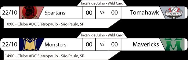 TPFA - Taça 9 de Julho - 2017-10-22 - Wild Card.png