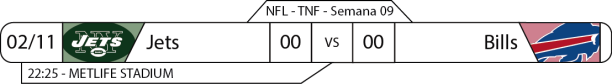 TPFA - 2017-11-02 - TNF - Jets x Bills