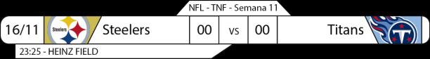 TPFA - 2017-11-16 - TNF - Steelers x Titans