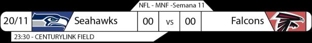 TPFA - 2017-11-20 - MNF - Seahawks x Falcons
