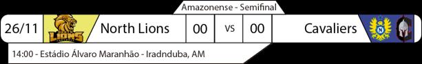 TPFA - Amazonas Bowl - Semifina - North Lions x Cavaliers.png
