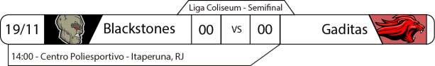 TPFA - Liga Coliseum - 2017-11-19 - Semifinal