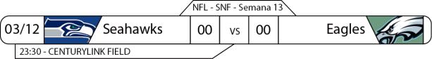 TPFA - NFL - 2017-12-03 - SNF - Seahawks x Eagles