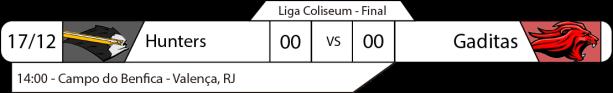 TPFA - Liga Coliseum - 2017-12-17 - Final