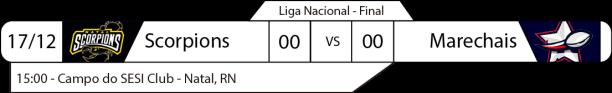 TPFA - Liga Nacional - 2017-12-17 - Nordeste - Final