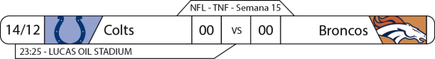 TPFA - NFL - 2017-12-14 - TNF - Colts x Broncos