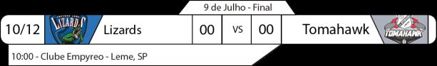 TPFA - Taça 9 de Julho - 2017-12-10 - Final