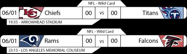 TPFA - NFL - Playoffs - 2018-01-06 - Wild Card