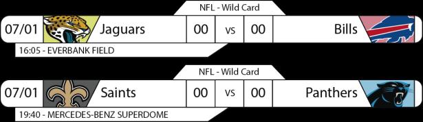 TPFA - NFL - Playoffs - 2018-01-07 - Wild Card