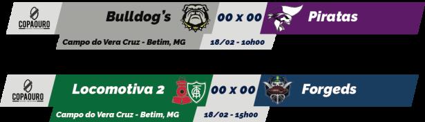 TPFA - 2018-02-18 - Copa Ouro - Jogos