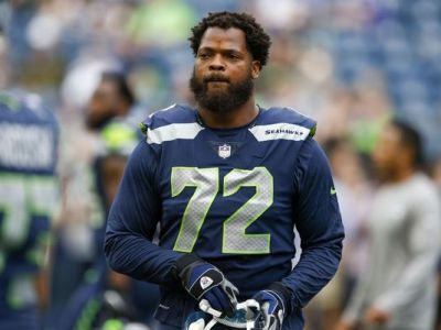 Michael Bennett (DE) - Foto: Joe Nicholson, USA TODAY Sports
