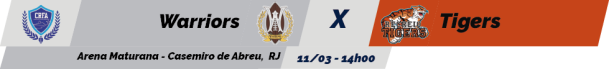 TPFA - 2018-03-11 - Copa Rio - Jogo