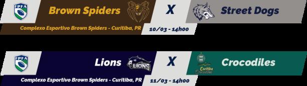 TPFA - 2018-03-11 - Paranaense - Jogos
