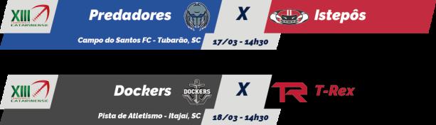 TPFA - 2018-03-18 - Catarinense - Jogo