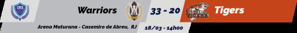 TPFA - 2018-03-18 - Copa Rio - Resultado