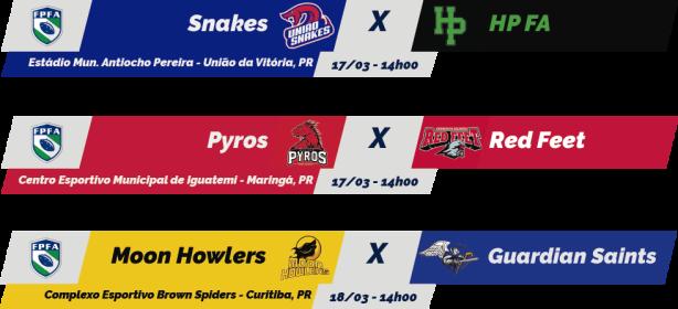 TPFA - 2018-03-18 - Paranaense - Jogos