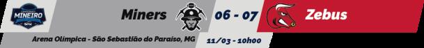 TPFA - Mineiro SESC - 2018-03-11 - Resultados