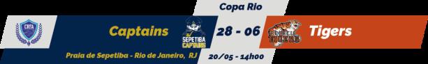 TPFA - 2018-05-20 - Copa Rio - Resultado