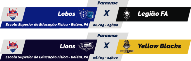 TPFA - Campeonato Paraense - 2018-05-06 - Jogos