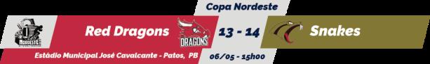 TPFA - Copa Nordeste - 2018-05-06 - Wild Card - Resultado.png