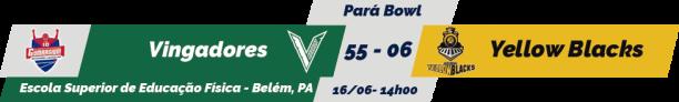 TPFA - Campeonato Paraense - 2018-06-16 - Pará Bowl - Resultado.png