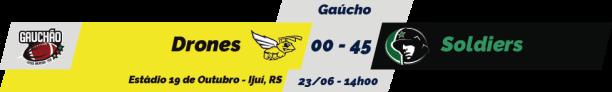 TPFA - FGFA - 2018-06-23 - Semifinal 1 - Resultado