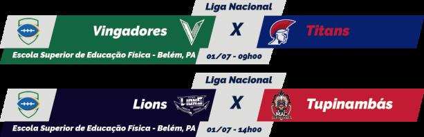 TPFA - Liga Nacional - 2018-06-01 - Norte - Jogo
