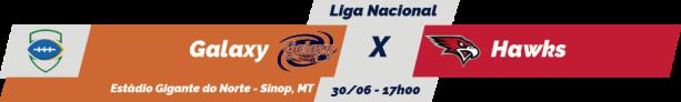 TPFA - Liga Nacional - 2018-06-30 - Centro-Oeste - Jogo