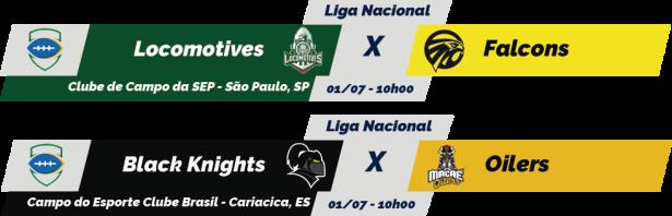 TPFA - Liga Nacional - 2018-07-01 - Sudeste - Jogo