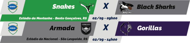 TPFA - Liga Nacional - 2018-09-02 - Jogos