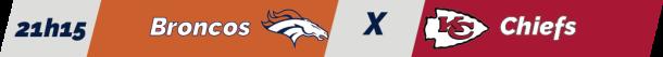 TPFA - NFL - 2018-10-01 - Semana 04 - MNF - Broncos x Chiefs