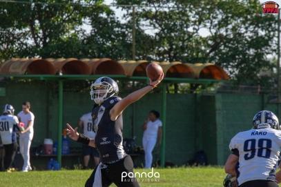 TPFA - Pannda - Taça 9 de Julho - 2018 -09-23 - Cane Cutters 22 x Gorilas 08 - Foto 01